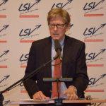 Appell des LSV-Präsidenten Hans-Jakob Tiessen: Vereinstreue entscheidend für Zukunft des Sports!