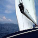 Kreuz und quer durch das Ionische Meer (September 2019)